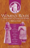 Women's Roles in Ancient Civilizations