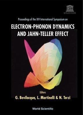 Cooperative Phenomena in Jahn