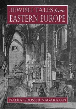 Jewish Tales from Eastern Europe - Nagarajan, Nadia Grosser