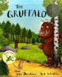 The Gruffalo, w. Audio-CD