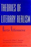 Theories of Literary Realism (Rev)
