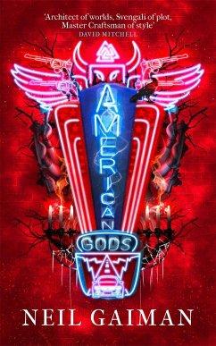 American Gods. - Gaiman, Neil