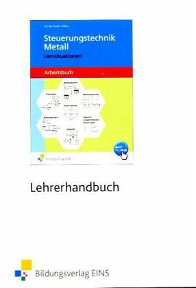 Lehrerhandbuch - Heide, Volker von der; Hölken, Franz-Josef