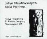Lidiya Chukovskaya's Sofia Petrovna