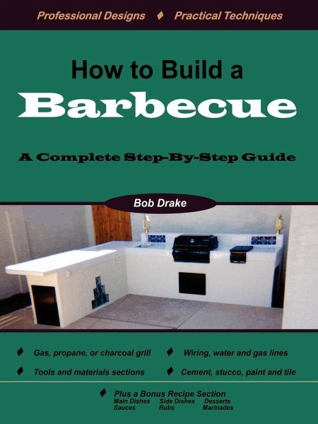 how to build a barbeque
