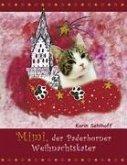 Mimi, der Paderborner Weihnachtskater