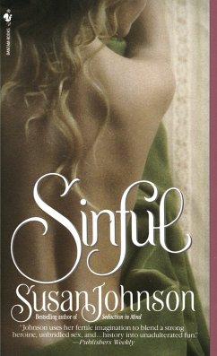 Sinful - Johnson, Susan