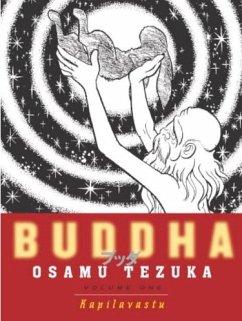 Buddha, Volume 01: Kapilavastu