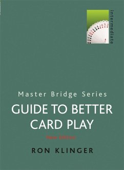 Guide to Better Card Play - Klinger, Ron