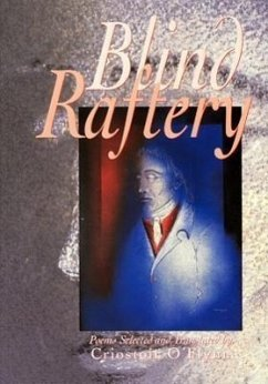 Blind Raftery - Raftery, Anthony O. Siadhail, Padraig