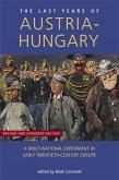 Last Years of Austria-Hungary