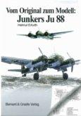Vom Original zum Modell: JU 88