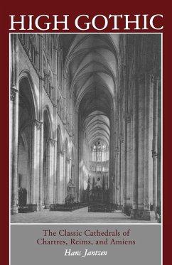 High Gothic - Jantzen, Hans