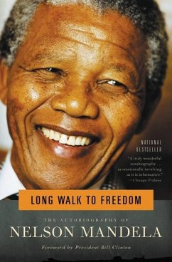 Long Walk to Freedom - Mandela, Nelson