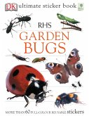 RHS Garden Bugs Ultimate Sticker Book