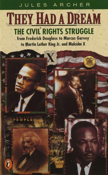 Malcolm X and Frederick Douglass Self-Education