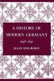 A History of Modern Germany, Volume 2