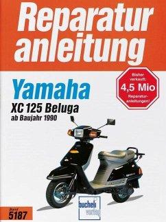 Yamaha XC 125 Beluga