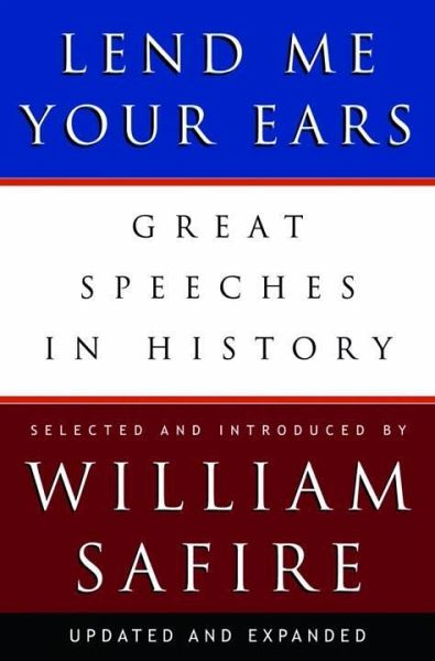 lend me your ears great speeches in history pdf download