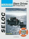 Mercruiser Stern Drives 2001 - 2013