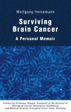 Surviving Brain Cancer
