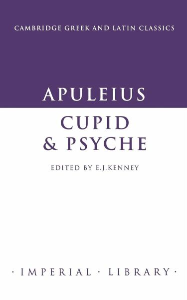 an introduction to the piece cupid and psyche The method of the editors is clearly explained in the introduction (i-14)  it is  correctly noted that cupid and psyche is a mise-en-abyme, a miniature replica of   the latter part of this injunction has always been the spur to interpretation of  the.