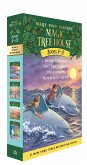 The Magic Tree House 09-12