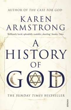 A History Of God - Armstrong, Karen