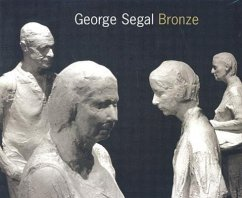 Segal George - Bronze - Pachner, Joan