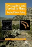 Desiccation and Survival in Plants: Drying Without Dying