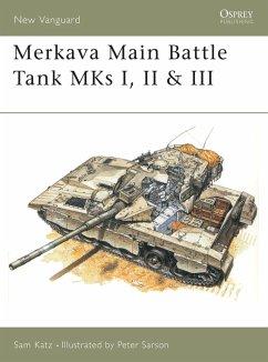Merkava - Katz, Samuel M.