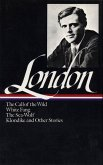 London: Novels and Stories