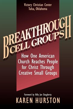 Breakthrough Cell Groups