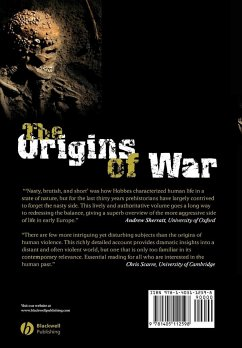 Origins of War - Guilaine; Zammit