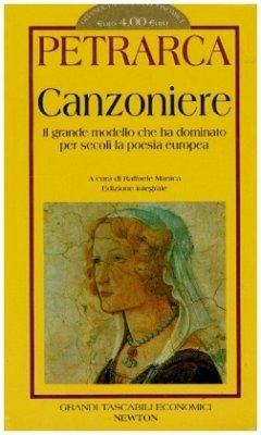 Canzoniere - Petrarca, Francesco