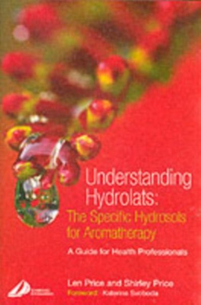 [PDF] Download Understanding Hydrolats The Specific ...