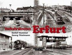 Verkehrsknoten Erfurt