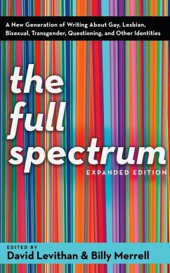 The Full Spectrum: A New Generation of Writing ...