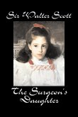The Surgeon's Daughter by Sir Walter Scott, Fiction, Historical, Literary, Classics
