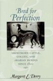 Bred for Perfection: Shorthorn Cattle, Collies, and Arabian Horses Since 1800