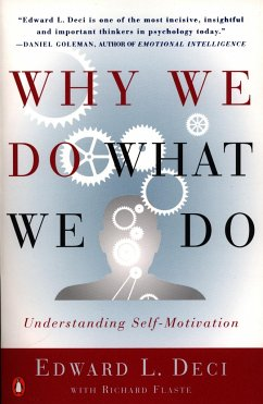 Why We Do What We Do: Understanding Self-Motiva...