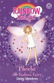 Phoebe The Fashion Fairy