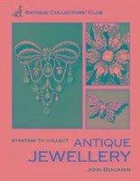 Starting to Collect Antique Jewellery - Benjamin, John