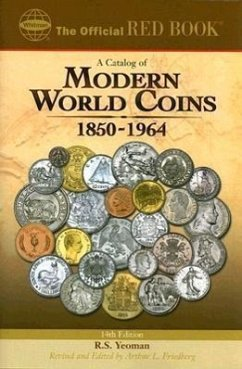 An Official Red Book: A Catalog of Modern World Coins 1850-1964 - Yeoman, R. S.