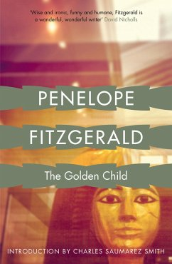 The Golden Child - Fitzgerald, Penelope