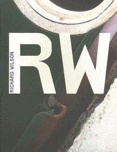 Richard Wilson - Morrissey, Simon