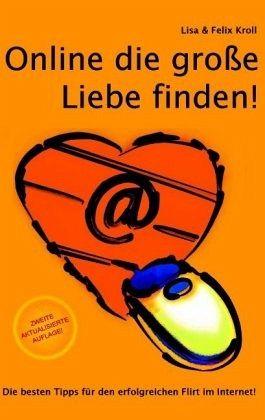 Online Flirten Buch