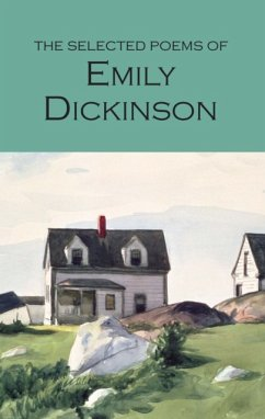 The Selected Poems of Emily Dickinson - Dickinson, Emily