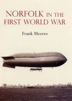 Norfolk in the First World War - Meeres, Frank