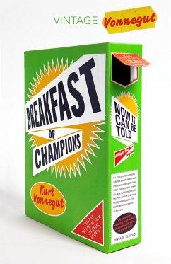 Breakfast of Champions - Vonnegut, Kurt